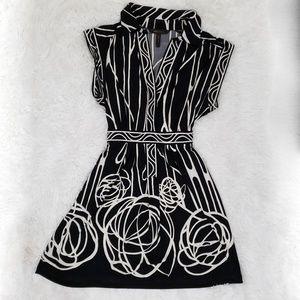 Medium BCBGMAXAZRIA dress